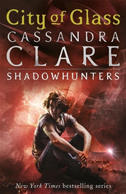 Mortal instruments (03): city of glass