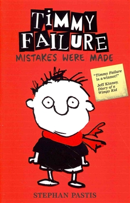 Timmy failure (01): mistakes were made