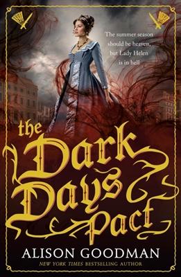 Lady helen (02): dark days pact