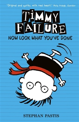 Timmy failure (02): now look what you've done