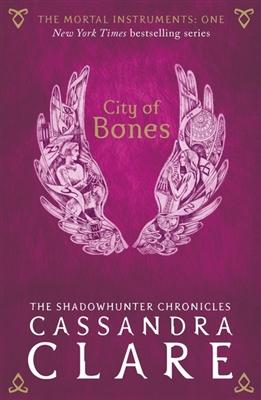 Mortal instruments (01): city of bones (new edn)