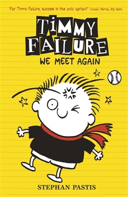 Timmy failure (03): we meet again