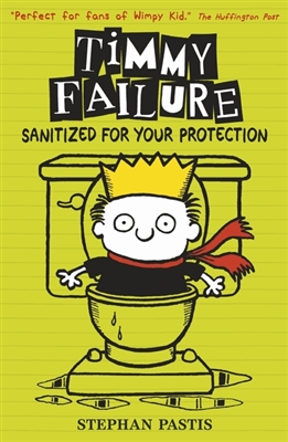 Timmy failure (04): sanitized for your protection