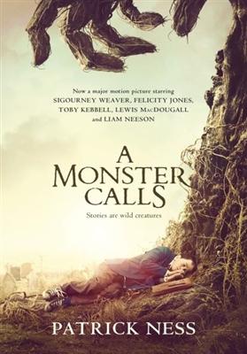 Monster calls (fti)