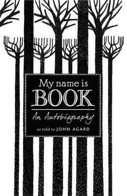 My name is book