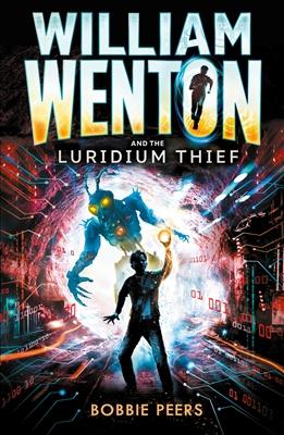 William wenton and the luridium thief