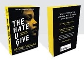Hate u give (exclusive collector's edition)