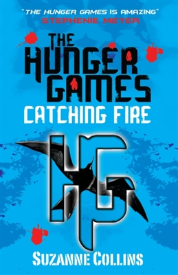 Hunger games (02): catching fire