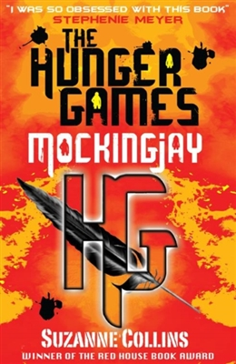Hunger games (03): mockingjay