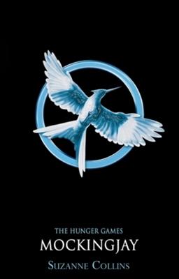 Hunger games (03): mockingjay (classic)