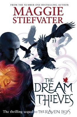 Dream thieves