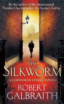 Silkworm -