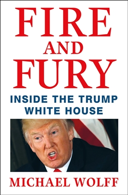 Fire and fury: inside the trump white house -