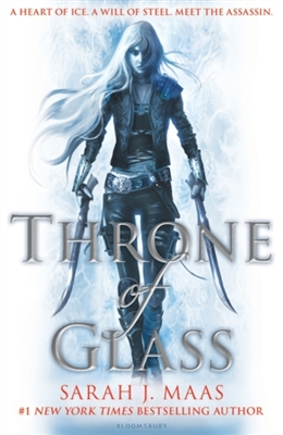 Throne of glass (01): throne of glass