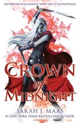 Throne of glass (02): crown of midnight