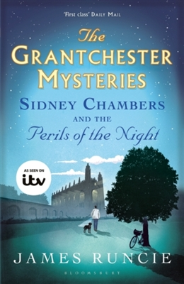 Grantchester mysteries (02): sidney chambers and the perils of the night