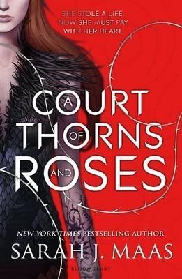 Court of thorns and roses (01): court of thorns and roses