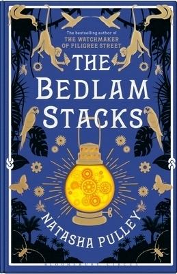 Bedlam stacks