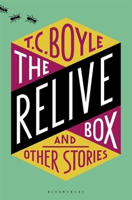 Relive box and other stories -