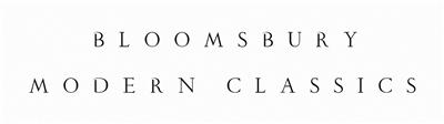 Bloomsbury modern classics Fugitive pieces