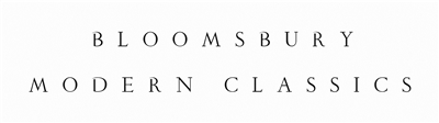 Bloomsbury modern classics Snow falling on cedars