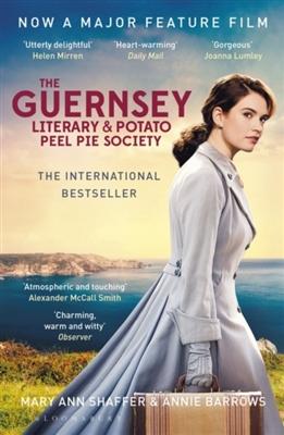 Guernsey literary and potato peel pie society (fti)