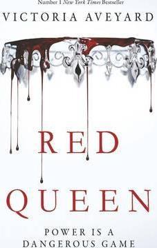 Red queen(01): red queen