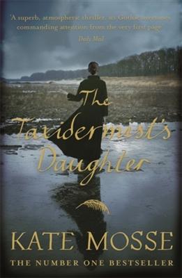 Taxidermist's daughter -