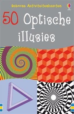 Activiteitenkaarten 50 optische illusies