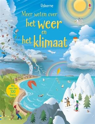 Meer weten over het weer en het klimaat