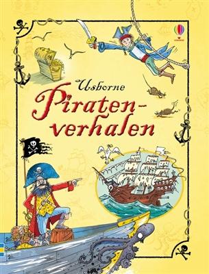 Ge�llustreerde piratenverhalen