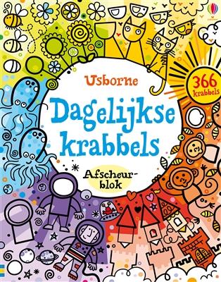 Dagelijkse krabbels