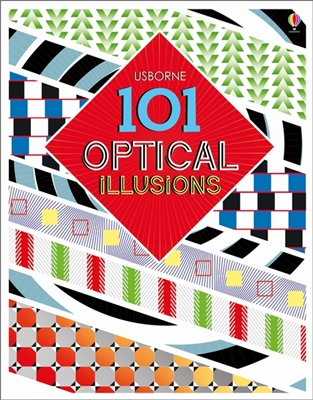 101 optical illusions