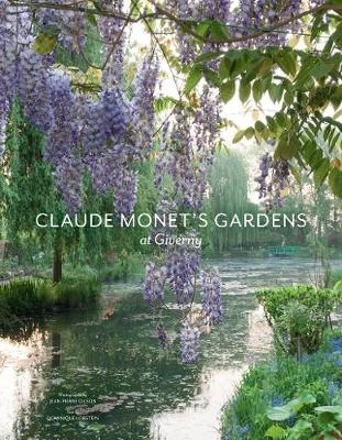 Claude monet's gardens at giverny -