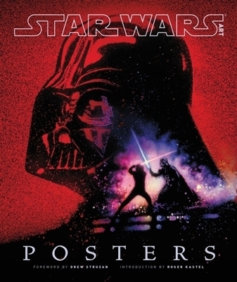Star wars art : posters -