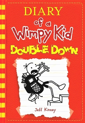 Diary of a wimpy kid (11): double down