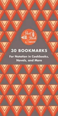Short stack 30 bookmarks