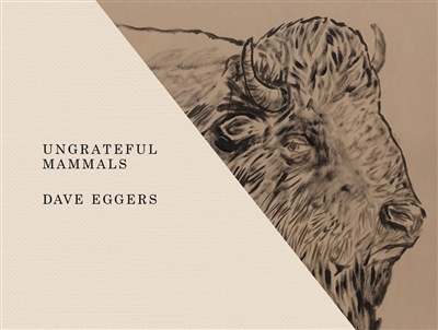 Ungrateful mammals