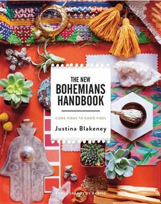 New bohemians handbook: come home to good vibes
