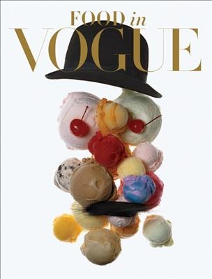 Food in vogue -