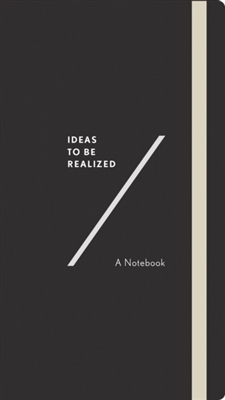 Ideas to be realized