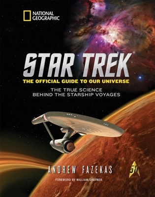 Star trek the official guide to our universe