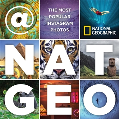Nat geo the most popular instagram photos
