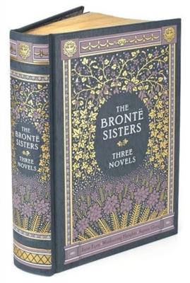 Bronte sisters three novels