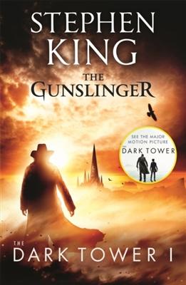 Dark tower (01): gunslinger