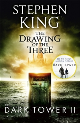 Dark tower (02): the drawing of the three