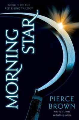 Red rising trilogy (03): morning star
