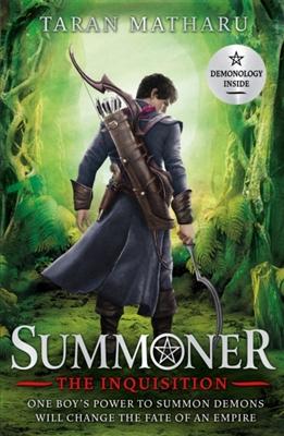 Summoner (02): inquisition