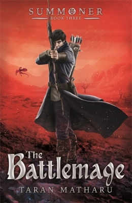Summoner (03): battlemage