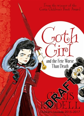 (02): goth girl and the fete worse than death